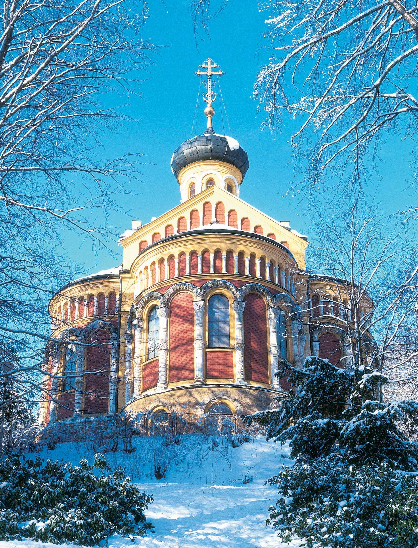 Ruský-kostel-zima