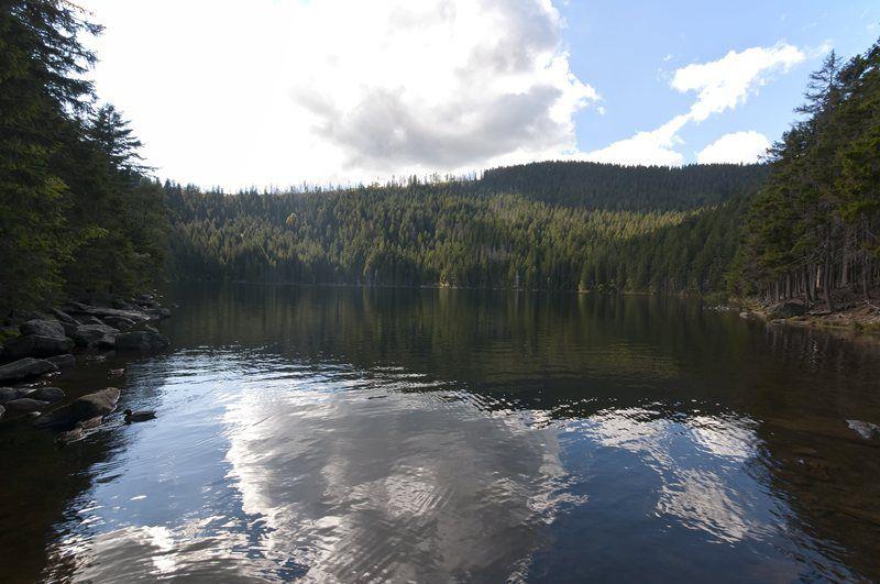 ertovo jezero