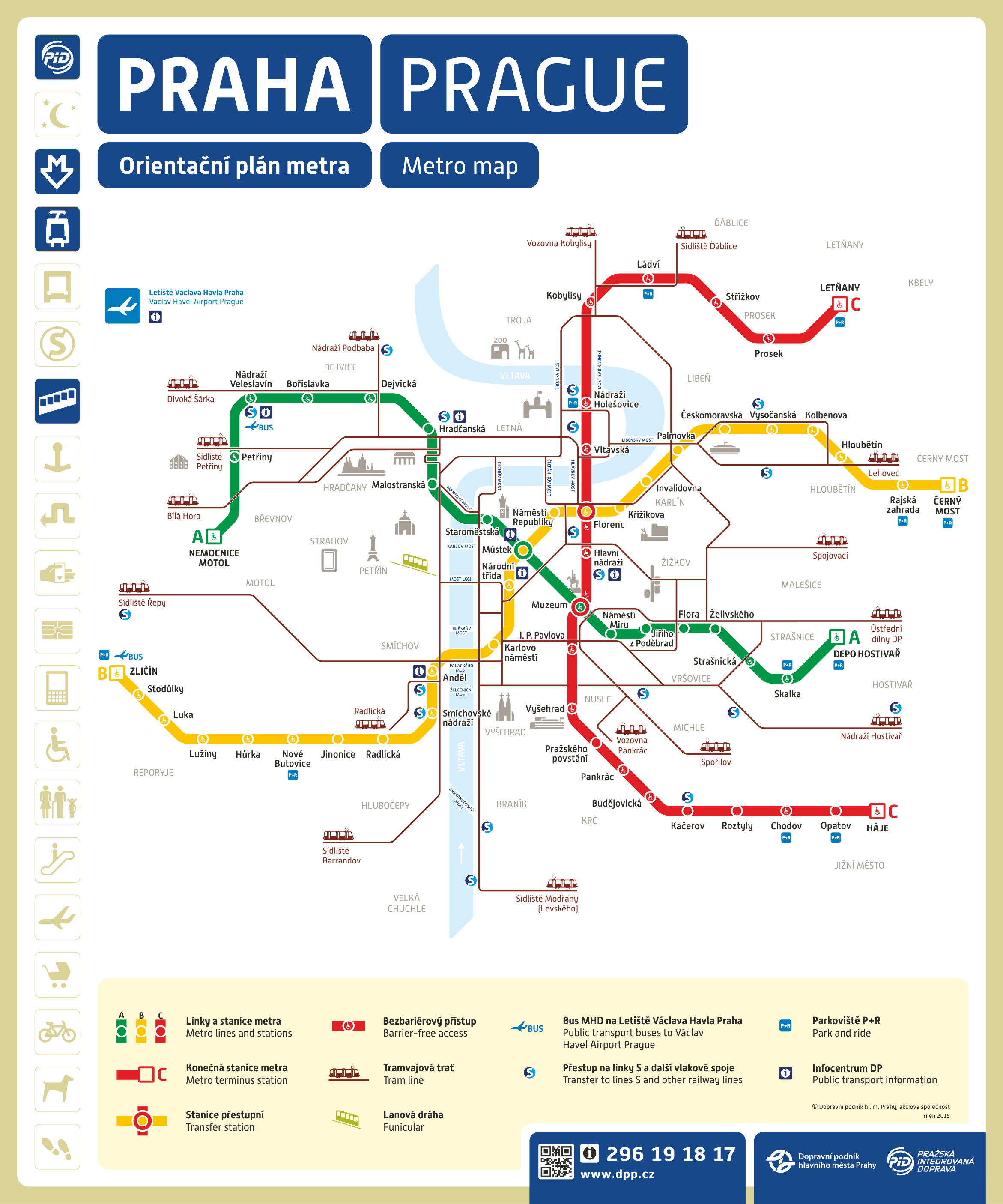 01 metro orientation plan